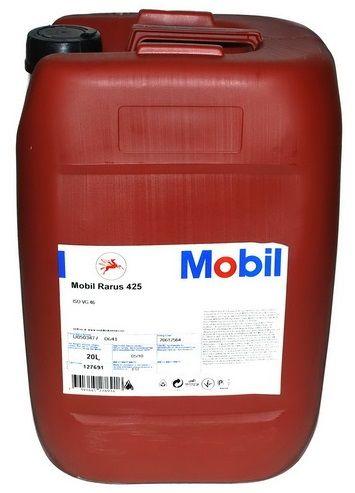 Nowość Olej MOBIL Rarus 425 CO65